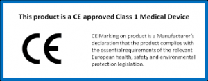 CE for Medical products