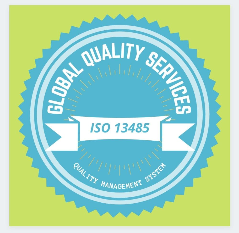 Difference between management system certification and product certification: ISO 13485